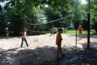 Camping Domaine Messires