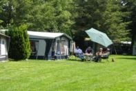 Camping Recreatiecentrum Adelhof