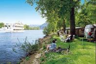 Camping Wertheim am Main