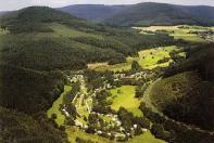 Camping Odenwald