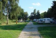 Camping Blanice
