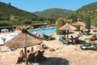 Camping RCN Val de Cantobre