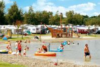 Camping Prinsenmeer