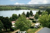 Camping Les Lacs de la Liez