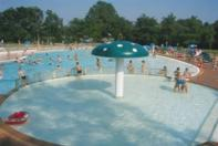 Camping Les Chenes