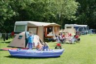 Camping Flevostrand