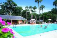 Camping Daytona Beach