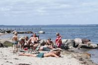 Camping MyCamp Trelde Naes