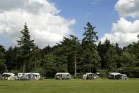 Camping Molecaten Park Landgoed Ginkelduin