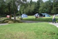 Camping Beddgelert