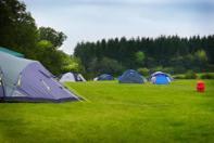 Camping Bracelands