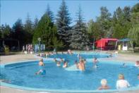 Camping Aucost Parc
