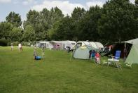 Camping Molecaten Park De Hooghe Bijsschel
