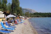 Camping Karda Beach
