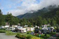Camping Schluga