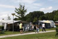 Camping Molecaten Park Kruininger Gors