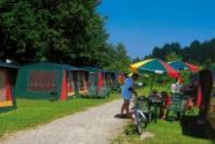 Camping Gitzenweilerhof