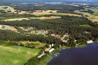 Camping Havelberge am Woblitzsee