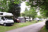 Camping Le Parc de la Colline