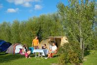 Camping Les Aubepines