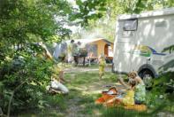Camping Kijkduin