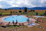 Camping Baita Dolomiti