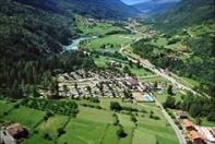Camping Dolomiti Village