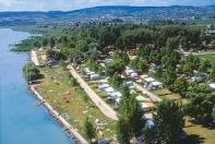 Camping Europa Alsoors