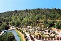 Camping Vanne de Pierre
