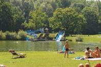 Camping Donaupark