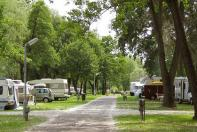Camping Balatontourist