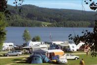 Camping Modrin