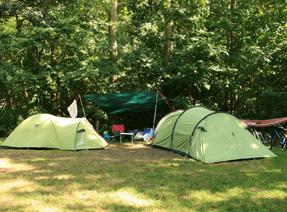 goedkope camping