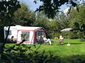 Kleine Campings Voor Het Knusse Vakantiegevoel Wel Net Zo Prettig